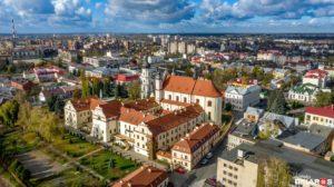 Пинск. Достопримечательности, фото и описание города, что посмотреть за один день