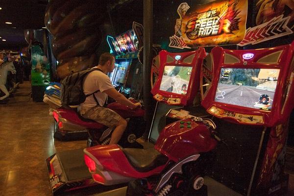 Добро пожаловать в Винперл — парк развлечений Вьетнама