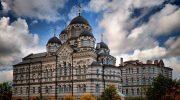 Иоанновский монастырь: Санкт-Петербургская православная женская обитель