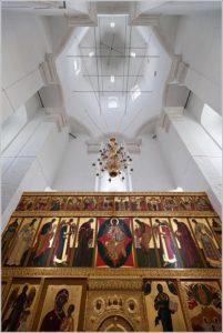 Церковь Вознесения: первый каменный шатровый храм в России
