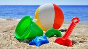 Что взять с собой на море — список вещей в отпуск и аптечка