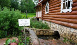 Дивеево монастырь официальный сайт 🥝 Московская область, святые источники