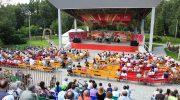 Измайловский парк, Москва. Фото, аттракционы, колесо обозрения, адрес, концерты, развлечения