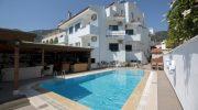 Курорты Турции на Эгейском побережье. Список на карте, фото, лучшие отели