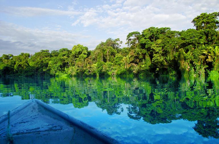 Обзор островов Коста-Рики