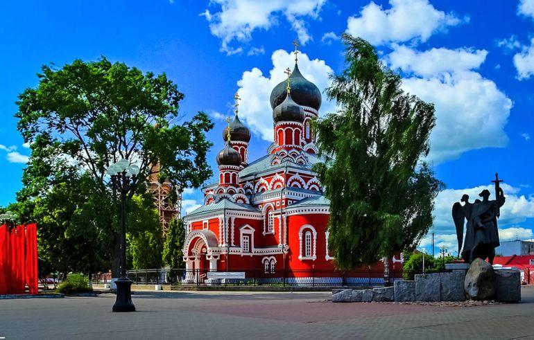 Особенности белорусского города Борисов