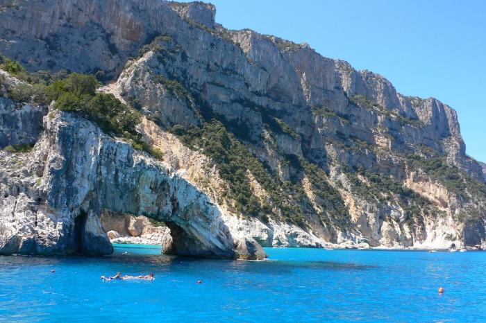 Остров Сардиния Италия. Фото, погода, туры на отдых, курорты, цены и отзывы
