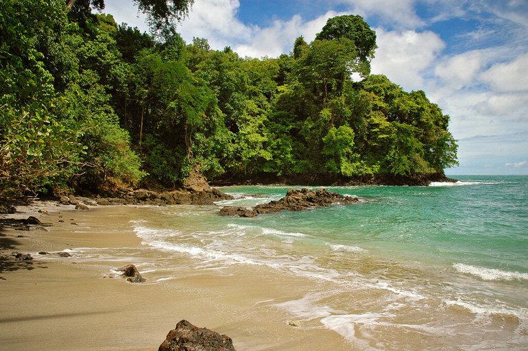 Отдых на Коста-Рики