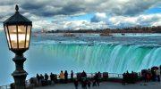 Ниагарский водопад – описание достопримечательности Америки