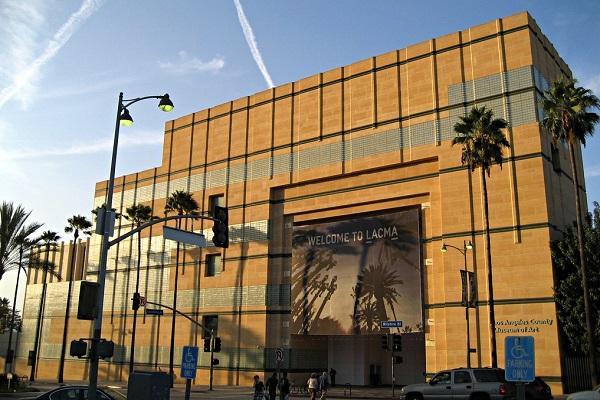 Самые интересные места и достопримечательности Лос-Анджелеса