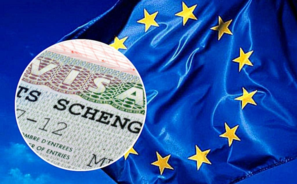 Шенгенская виза: все, что нужно знать о разрешении на въезд типа С